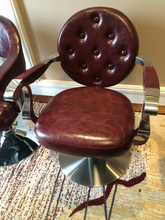 Hairdressing salon chair barber chair(China (Mainland))