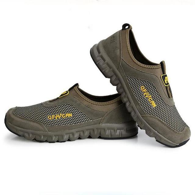 Бесплатная доставка 2016 наружные ботинки мужчины сапоги обувь свободного покроя ...