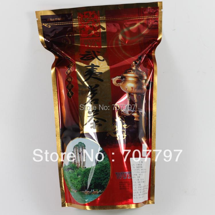 Гаджет  500g Top Grade 2013 clovershrub Da Hong Pao Red Robe dahongpao Oolong Tea Lose weight the tea black antifatigue free shipping None Еда