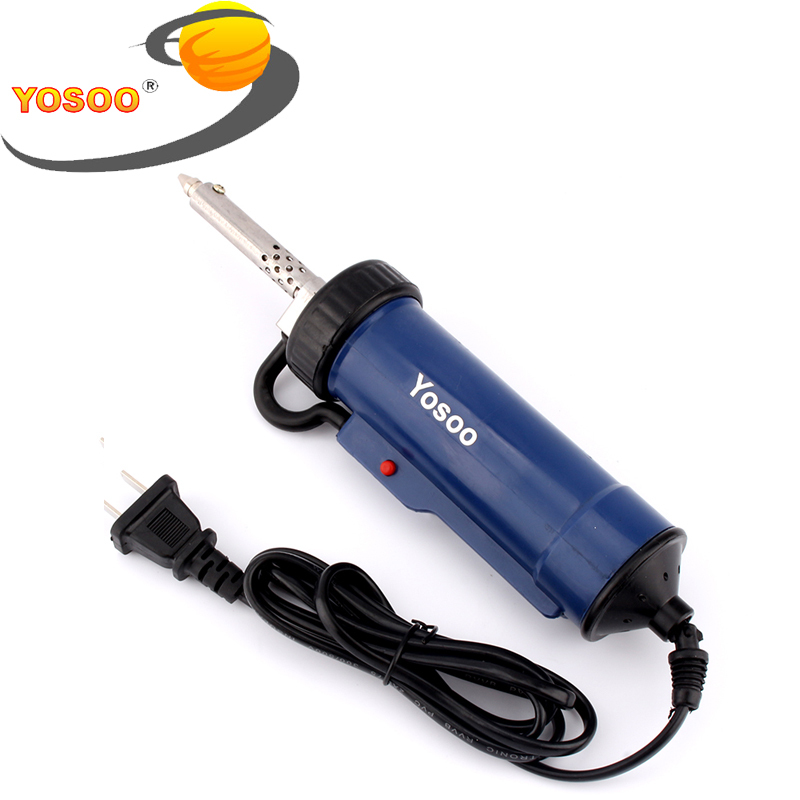 220v 30w 50hz Electric Vacuum Solder Sucker Desoldering
