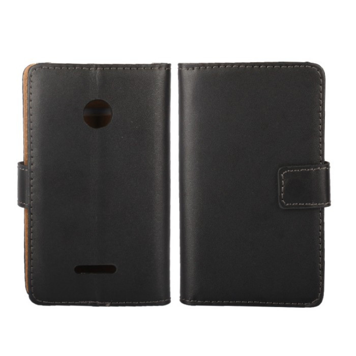 Microsoft Lumia 532 Genuine Wallet Case (1)
