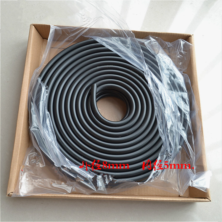 5 meters (Inner diameter 5mm) Oil tube / Oil pipe / Petrol Fuel Gas Line Pipe for Gasoline engine motorcycle diesel engine(China (Mainland))