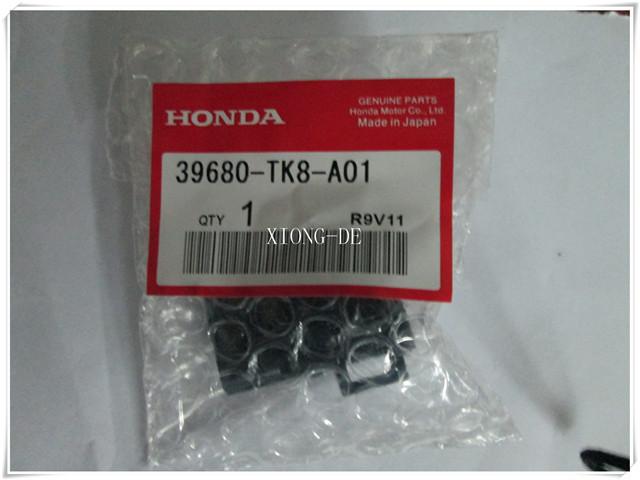 Parking Sensor PDC Sensor Parking Distance Control Sensor for Honda Odyssey 39680-TK8-A01 188300-7600 2011-2014(China (Mainland))