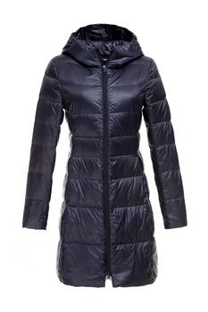 Женские зимние куртки и пальто сверхлегкий утка пуховик длинный Berief парки parcas пункт mujer casaco де inverno XXXL