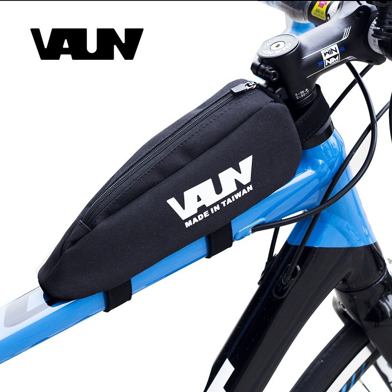 VAUN VAB2 Bicycle Aero Compact Top Tube Bag Waterproof Cycling Frame Pannier Road Bike Stem Pouch MTB Gear Pack Bicicleta Bag(China (Mainland))