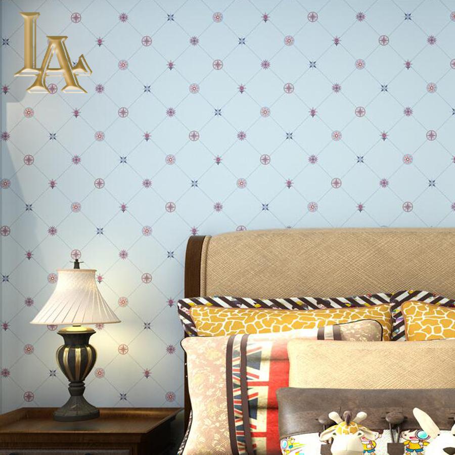 Popular Modern Wallpaper Blue-Buy Cheap Modern Wallpaper