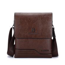 Buy Senkey style Men Bag New 2017 Vintage Fashion Genuine leather Bag Men Messenger Shoulder Travel Bags Briefcase CrossBody Bag for $19.41 in AliExpress store