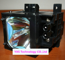 For  SONY projector lamp  KDF-50WE655  with lamp holder XL-2100U(China (Mainland))