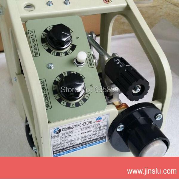 mig welding machine's wire feeder SB-10-C for CO2 welder work(China (Mainland))
