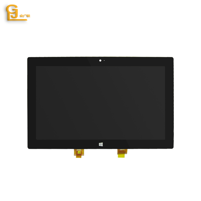 New and Original Screen For Microsoft Surface RT 1 1st 1516 LCD display & Touch Screen Digitizer 1366*768 LTL106AL01-001 LCD(China (Mainland))
