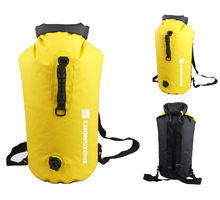 New Camping Dry bag Waterproof Bag Outdoor Bag Can Be Inflatable 60L TR-60L