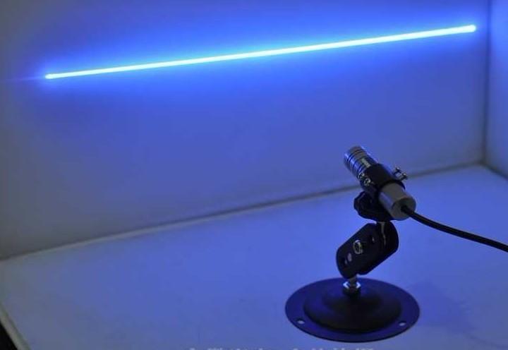 nichia 405nm 200mw laser diode line laser module foucsable. Black Bedroom Furniture Sets. Home Design Ideas