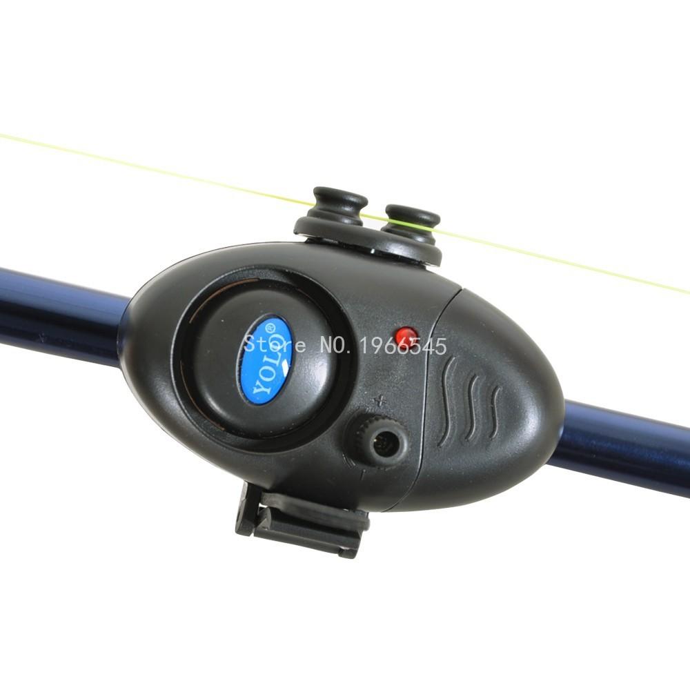 рыбалка купить электронный сигнализатор