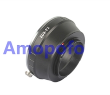 Buy Amopofo,For EOS-FX Adapter Canon EF Mount Lens Fuji X-mount XF XC E2 M1 A1 Camera EF-FX for $14.99 in AliExpress store