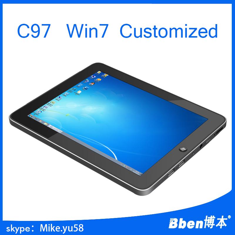 Cheapand Hot!!!9.7 N2600 Dual Core /Camera2/4GB/8GB+3600mAh+GPS+Bluetooth+Wifi dual sim 3G GSM Windows8/xp phone call tablet pc<br><br>Aliexpress