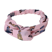 Wholesale High Quality 10colors Available Hair Accessory Turban Provide Drop Shipping Women Headbands On Aliexpress(China (Mainland))
