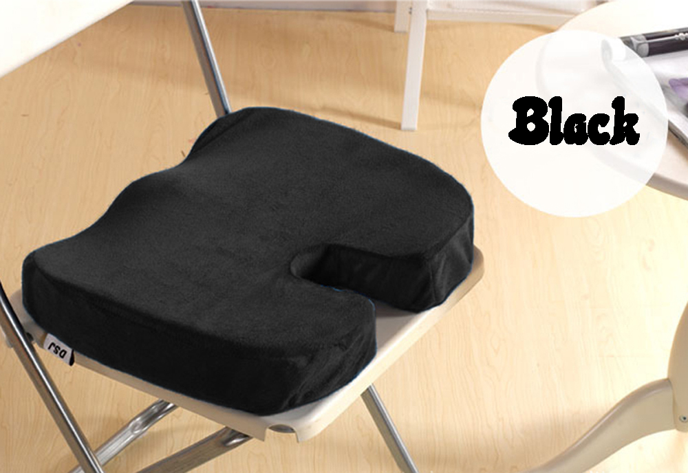 Orthopedic Coccyx Seat Solution Cushion
