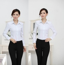 New Plus Size 2014 Formal Work Wear Pantsuit Tops And Pant Office Ladies Outfit Business Uniform Clothing Set Pant Suits