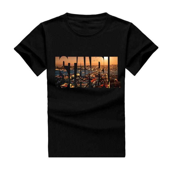 Мужская футболка 2015 O t футболка мужская neil barrett fa01 2015