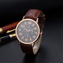 2016 SOXY Brand Watch Fashion Cool Sport Watches Men Leather Quartz Watch Hombre Luxury Gold Wrist Watch relogio masculino