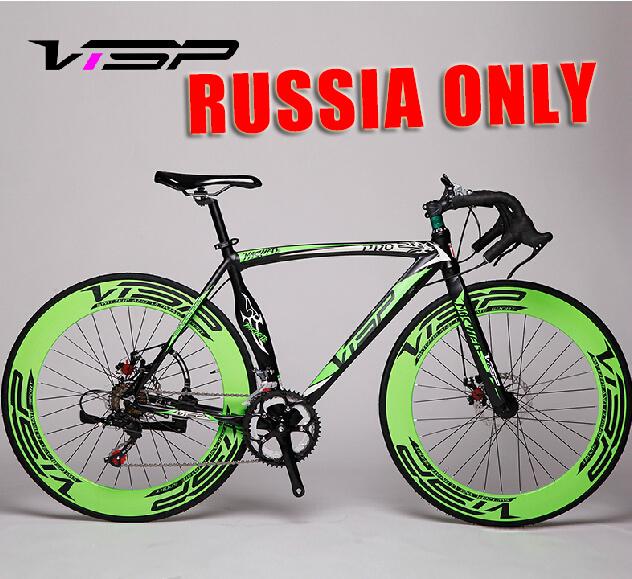Фото Запчасти для велосипедов OEM VISP 700C запчасти
