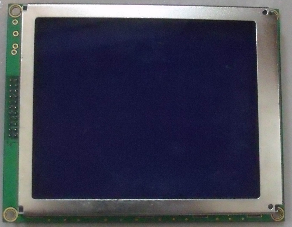 Free Shipping Industrial screen MS160128A 160x128 LCD screen display module(China (Mainland))