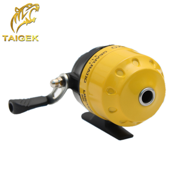 1PCS TG20 Bait Casting Reel,Fishing Reel New Patent drop shipping