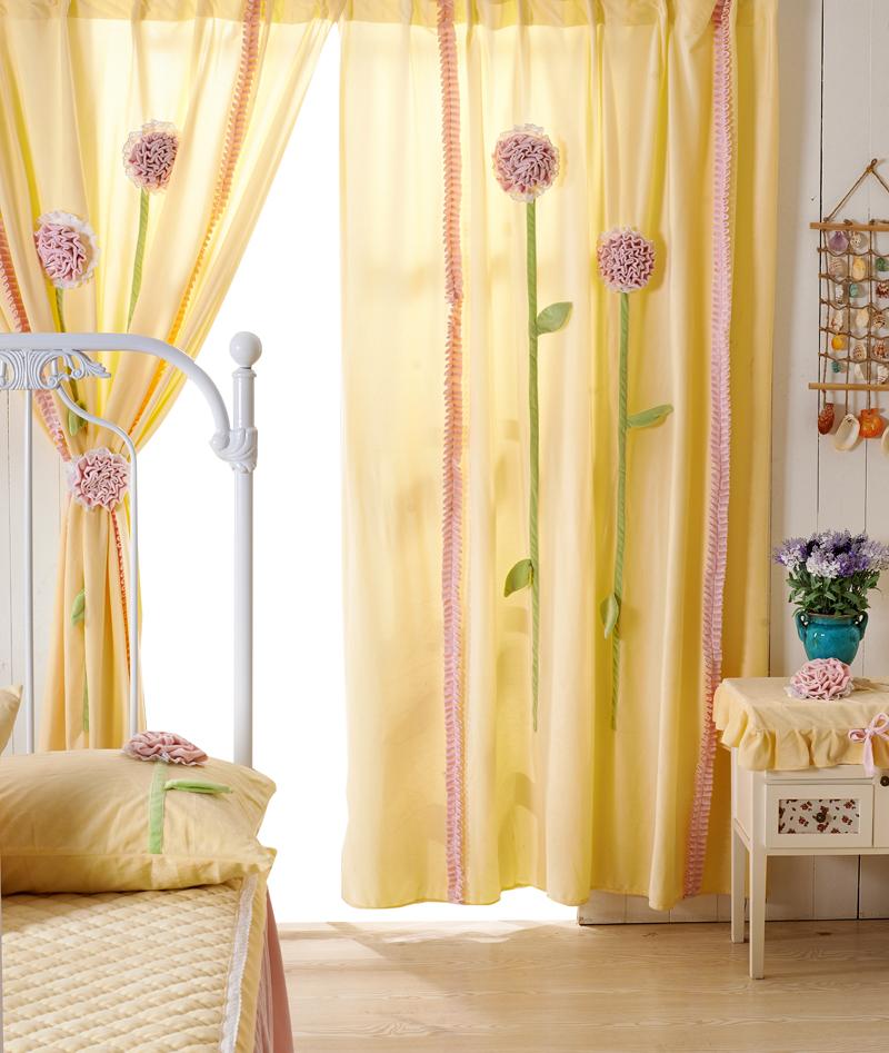 Online kopen wholesale fleece gordijnen uit china fleece for Romantische gordijnen