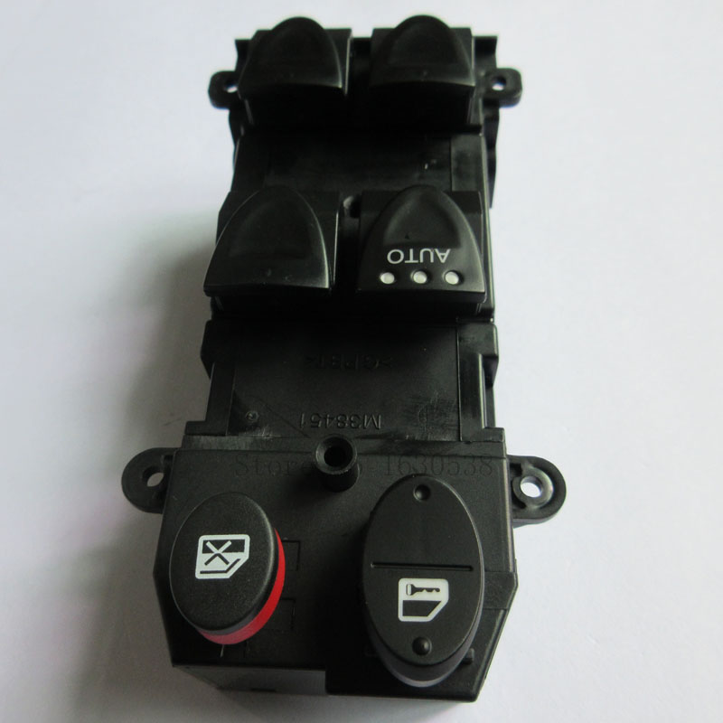 Car Power Window Master Switch For Honda for Civic 06-10 35750-SNA-H51<br><br>Aliexpress