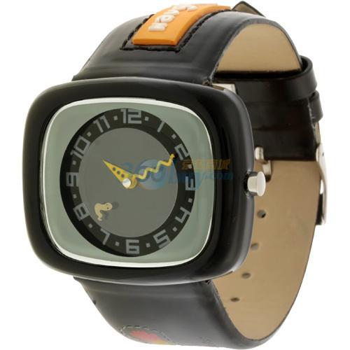 2013 New hotsale! Causal Fashion Leather Strap Children Cartoon Watches , Analog quartz watches for Kids NNP30(China (Mainland))