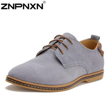 ZNPNXN Fashion Men Shoes Formal Quality Leather Casual Dress Shoes Men Luxury Oxford Shoes For Men Flats Sapato Masculino(China (Mainland))