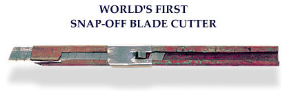 Buy OLFA Concealed Blade Safety Knife SK-10/ 4-point Adjust Cutting shrink-wraps most plastic SKB-10 Cutter cheap
