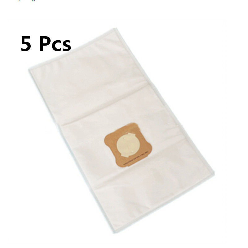 5 PCS Fit for Kirby G4 G5 G6 Dust Bags Generation Microfibre Vacuum Cleaner Hoover non-wowen dust bag hepa filter dust bag(China (Mainland))