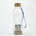 Bottle For Water Portable Teapot Tea Water Bottles Botella Infusor De Te Shatterproof Tumbler With Filter