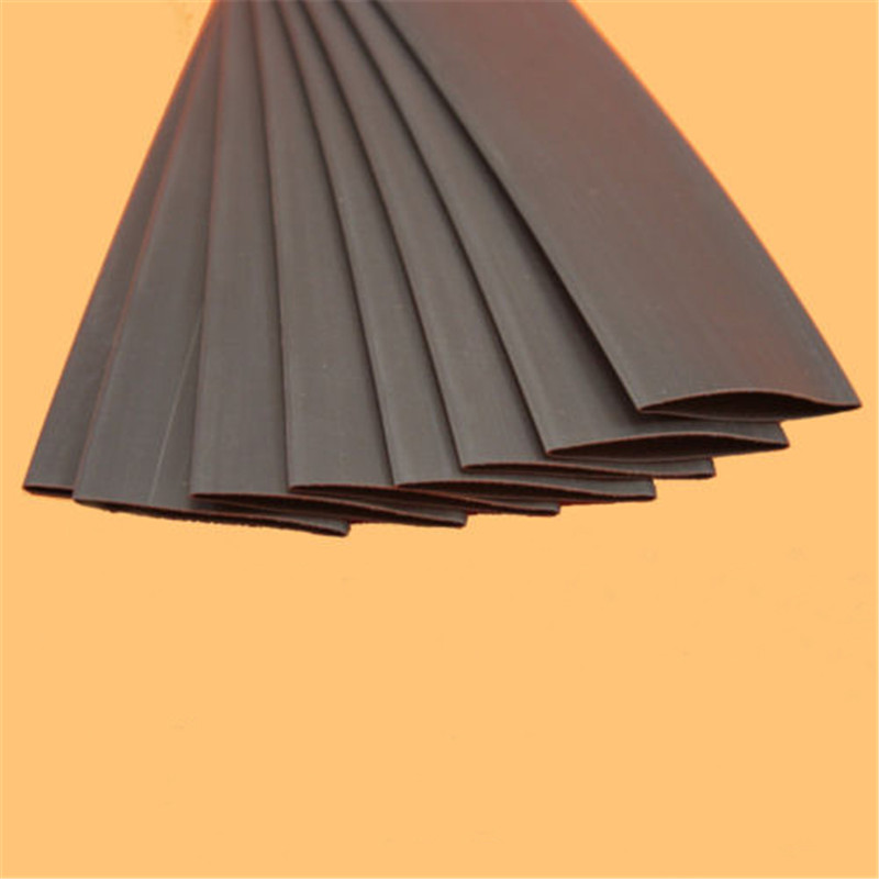 Lowest Price 1/16 1mm 1m 7Color Polyolefin 2:1 Heat Shrink Wire Wrap Cable Sleeve Tubes Power Tool Accessories(China (Mainland))