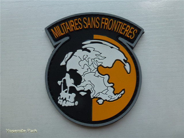 Custom Military Patches PatchSuperstore