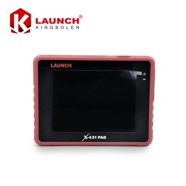 2015 New Arrival Original Launch X431 PAD 3G WiFi Update By Offical Website Launch Universal Diagnostic Scanner DHL Free