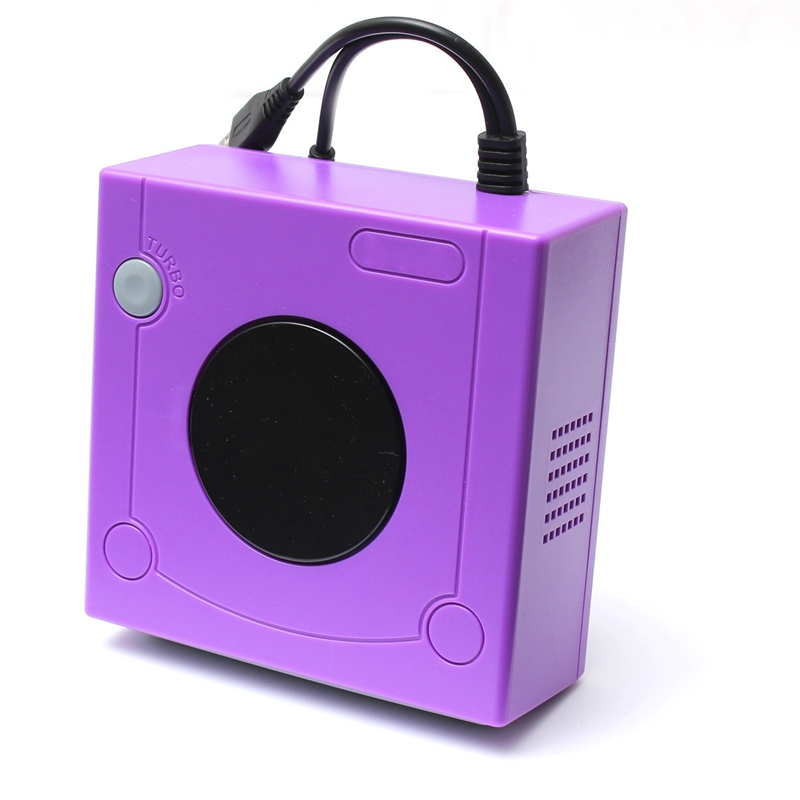 High Quality Controller Adapter Converter Purple For GameCube For Nintendo For Wii U 4 Gamepads Top Sale<br><br>Aliexpress