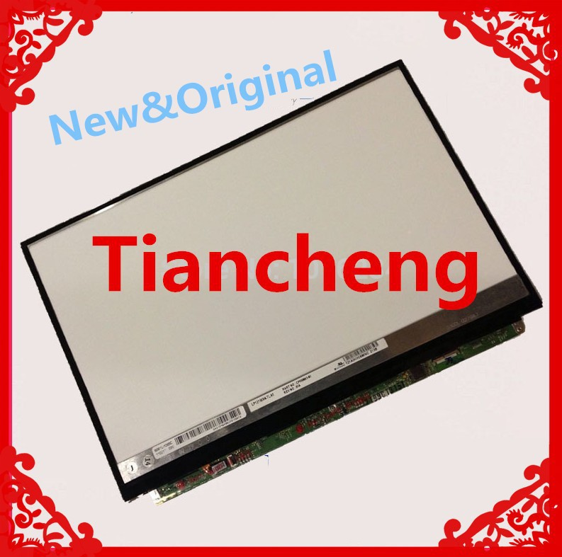 Free shipping,( 1 year warranty ) Laptop screen 12.1 inch Slim LED 1280*800 LP121WX4 (TL)(A1) Laptop LCD Screen(China (Mainland))