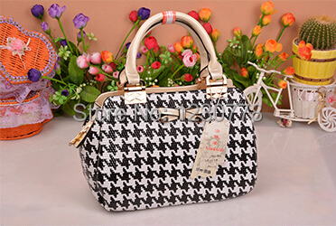 2014 new design high quality women fashion hangbags with eye pattern female elegant totes free shipping(China (Mainland))