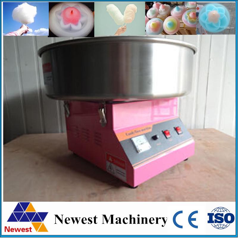 price of floss machine