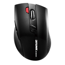 JiaYibing silent mute noiseless wireless mouse dual-mode mouse  wireless gaming mouse bylink M3 S6