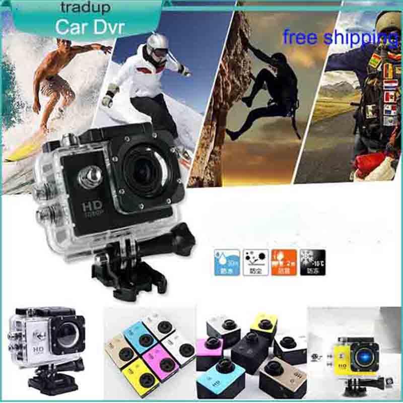 Здесь можно купить  outdoors sports 1.5 inch  motor /Bike  DVR H.264 full HD 1080 P controling waterproof under water 30 M 170 degree viewing angle  Автомобили и Мотоциклы