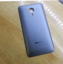 Sacos & Casos de Telefone Caixa para Meizu Escudo do Telefone Novidade Original Voltar Porta DA Bateria Tampa MX4 MX 4 Caso