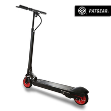 Patgear  E5 electric bicycle electric scooter adult portable folding car bike after shock absorption car(China (Mainland))