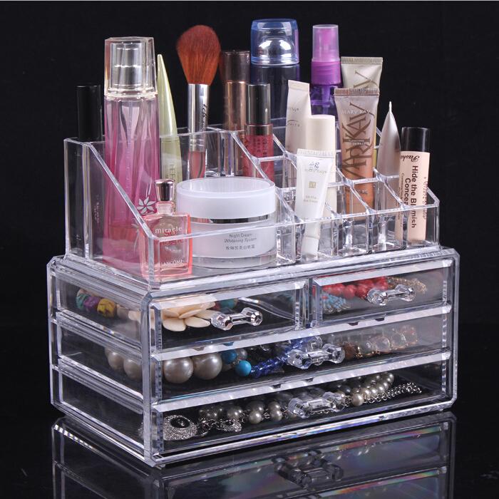 Makeup Organizers Acrylic