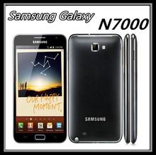 Samsung Galaxy Note N7000 Mobile Phone 5 3 8MP Camera 16GB Storage GSM 3G Unlocked Original