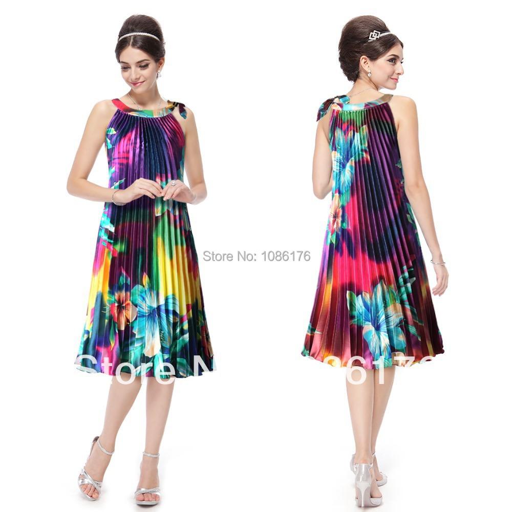 Коктейльное платье Ever-Pretty vestido