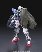 Free shipping action figures robot anime assembled Gundam MG 1:100 Angel luminous stickers original box