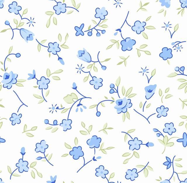 10*20feet(300*600cm) Quiet photography backdrops fotografia Blue Flowers Grass<br><br>Aliexpress